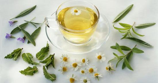 Понижение давление зеленый чай