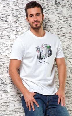 Покупаем модные летние майки 2011 года: мода на майки 2011 женские и...