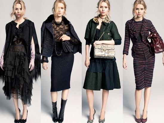 О, и еще кое-что.  Как выбрать модные цвета платьев в 2012 году.