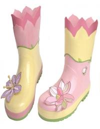 Качественная детская обувь резиновые