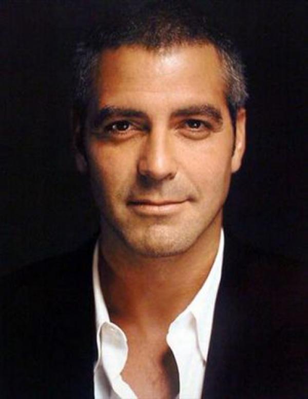 Клуни джордж биография