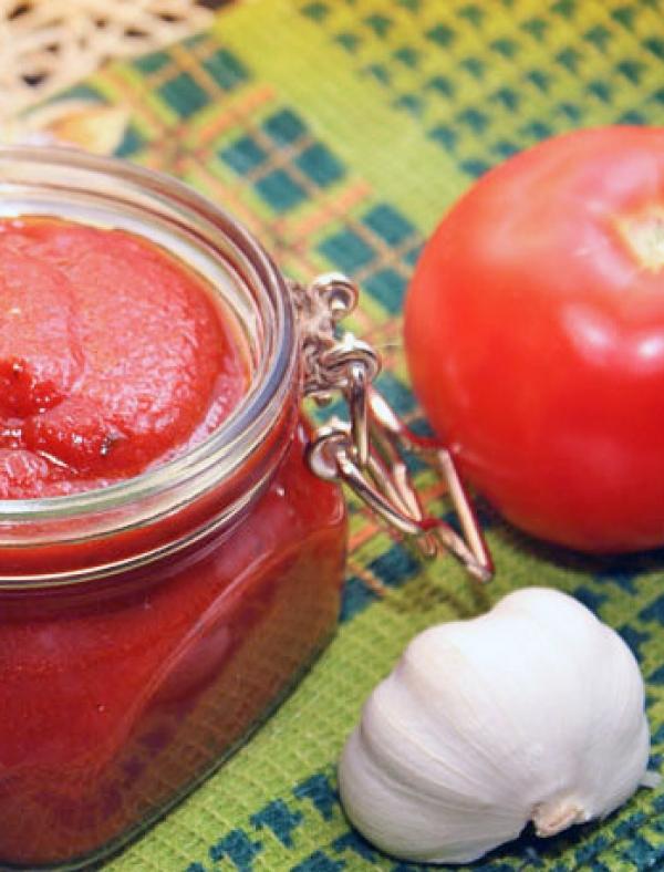 Кетчуп это соус для различных блюд