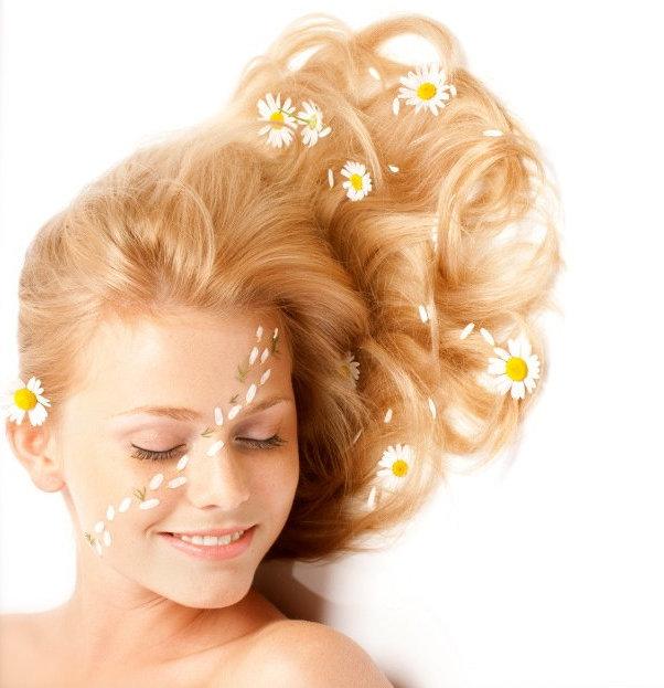 Медовая маска для волос с медом