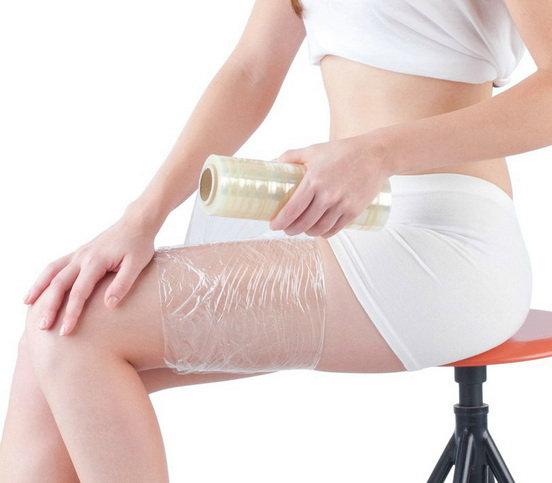 Обертывание от целлюлита в домашних условиях самое эффективное