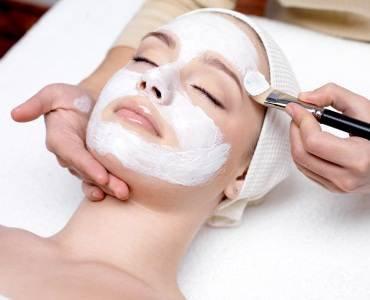 лучшие отбеливающие маски для лица