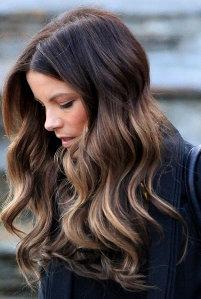 мелирование волос фото на темные волосы фото